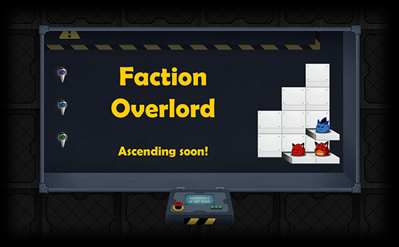 Faction Overlord